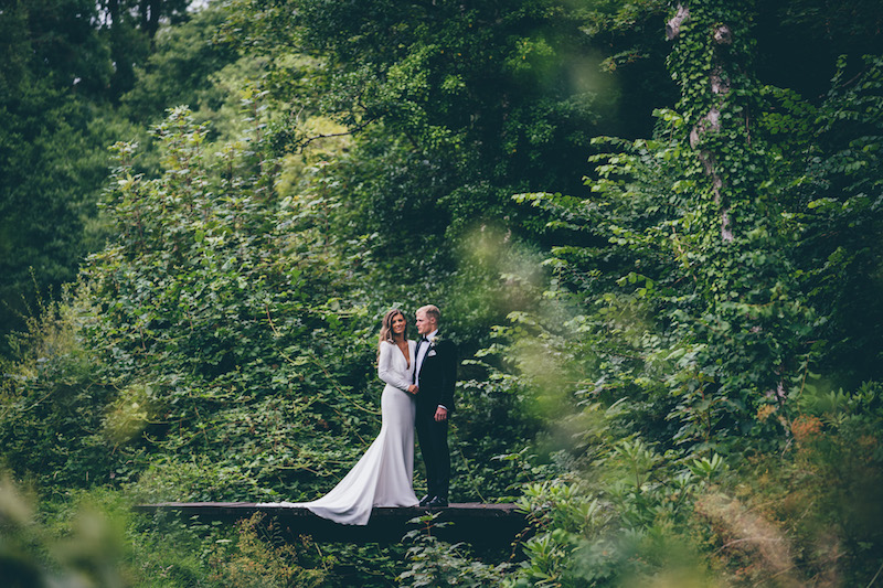 Real Wedding: Kirsty and Aled