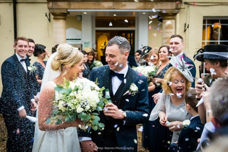 Five reasons to get married in 2018